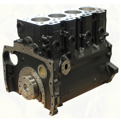 New-short-motor-Perkins AD4236-engine